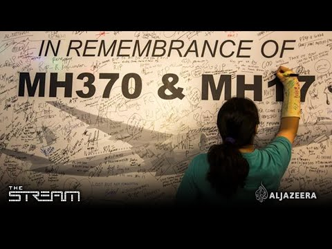 Highlights: MH370: A Year without answers
