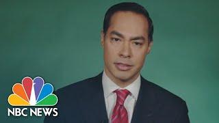 Julián Castro: Dems Looking 'Toward A New Generation Of Leadership' | NBC News - NBCNEWS