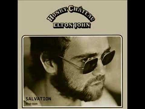 Elton John - Salvation