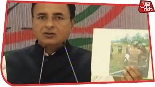 पुलवामा हमले के बाद पीएम पर कांग्रेस का प्रहार! | 10तक - AAJTAKTV