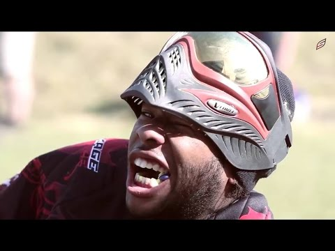 Montreal Image | Open Division 1 Paintball Team | 2014 Millennium Series European Masters