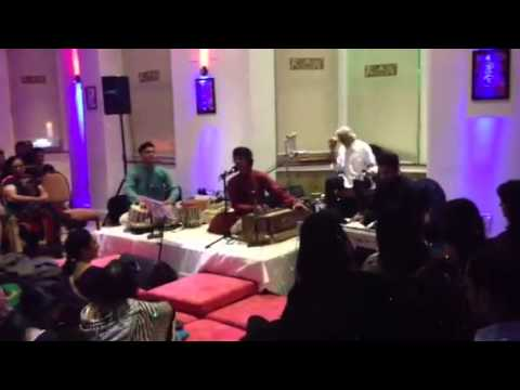 Tere Liye - Bhavik Haria and Friends LIVE - Mehfil