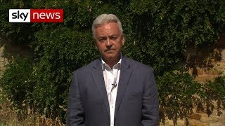 Sir Alan Duncan: Tory Brexiteers are playing with fire - SKYNEWS