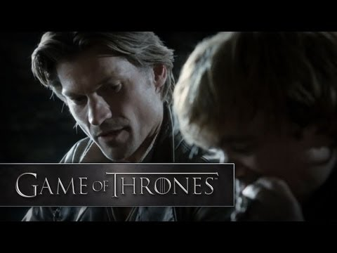 Game Of Thrones Clip Trailer (HBO)