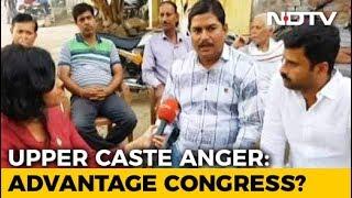 BJP's Caste Dilemma In Madhya Pradesh - NDTV