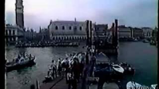 El mítico concierto de Pink Floyd en Venecia-Info
