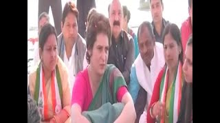 Lok Sabha Elections 2019: Will Priyanka Gandhi face PM Modi in Varanasi? - ABPNEWSTV