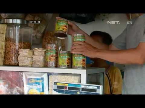 NET12 - Olahan Jamur Tiram datangkan omzet melimpah bagi ibu PKK di Bogor