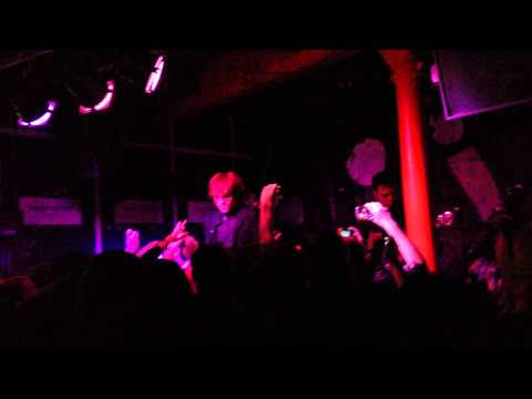 Fearless Vampire Killers - Club Tropicana (wham cover) Live