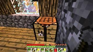 minecraft ��������� � ������� ����! ����� 1.