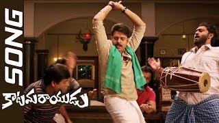 Katamarayudu Movie Jivu Jivu Song | Promo | Pawan Kalyan | Sruthi Hassan | TFPC - TFPC