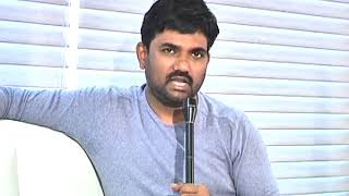 Maruthi birthday wishes to Ramya Krishna - idlebrain.com - IDLEBRAINLIVE