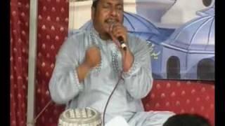PUNJABI NAAT( Ajh Di Raat )RAFIQ ZIA IN LAHORE.BY Visaal