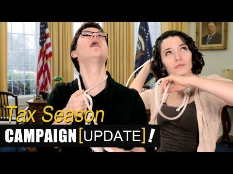 Tax Season - Ep. 91 - King of the Web