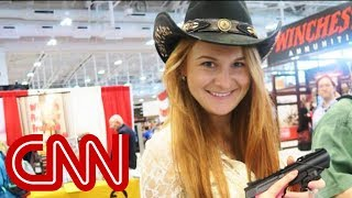 Lawyer for accused Russian spy Maria Butina speaks out - CNN