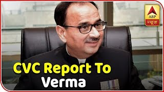 SC To Give CVC Probe Report To CBI Director Alok Verma | Panchnama Full (16.11.2018) | ABP News - ABPNEWSTV