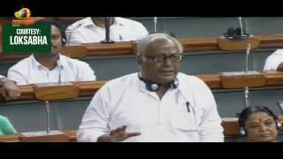 Saugata Roy Speaks On IIIT Amendment 2017 Bill   Lok Sabha   Mango News - MANGONEWS