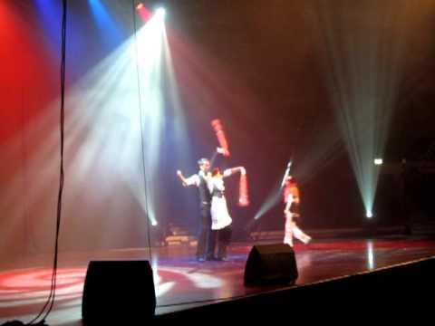 EJC Gala Show 2011 Munich - Loooop