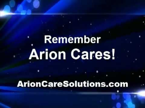 Arion Cares ~ First Vlog - ACV #1