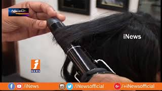 Hair Care Tips In Monsoon Session | Metro Colours | iNews - INEWS