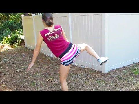 bbw up skirt