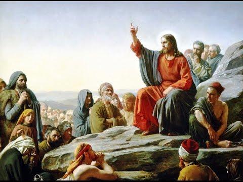 LA VERDADERA VIDA DE JESÚS