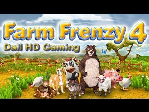 Смотреть фильм Farm frenzy скачать торрент бесплатно.