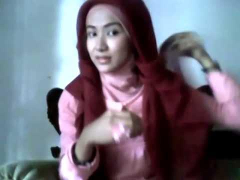 Tutorial Jilbab Cara Pakai Paris Ajilbab Com Portal | Hijab Tutorial ...