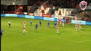 MVV - FC Volendam
