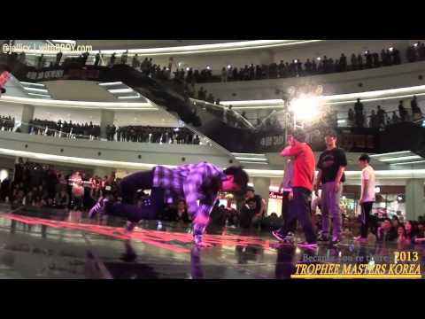 FINAL | MB CREW vs GAMBLERZ(WIN) TROPHEE MASTERS KOREA 2013