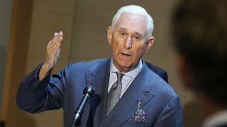 Mueller Probes Whether Roger Stone Contacted WikiLeaks - WSJDIGITALNETWORK