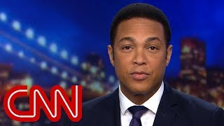 Lemon: Voters sent message to Trump, is he listening? - CNN