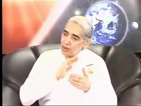 Relationships 1b (English)  - Awakening with Brahma Kumaris with BK Jayanti