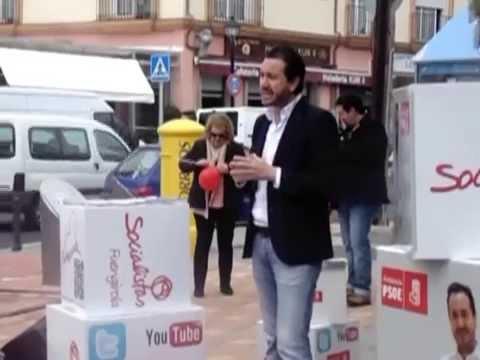 El PSOE lucha por el respeto a los animales en Fuengirola