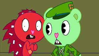 amnesia + happy tree friends part 2 ^_^.