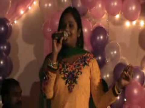 Best Sufi Female Singer in Delhi, Noida, Gurgaon with Orchestra Band-09873046448
