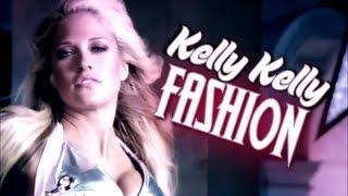 Kelly Kelly Promo - Fashion