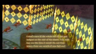 Let's Play - The Legend of Zelda: Skyward Sword - Part 103: Fighting Off Hordes of Bokoblins!