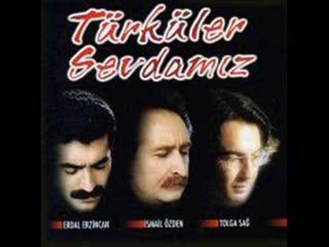 Türküler Sevdamız ERDAL ERZİNCAN - YEMEN ELLERİNDEN