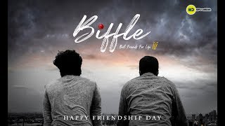BIFFLE || frienship day special 2019 || Telugu shortfilm || SPYMEDIA - YOUTUBE