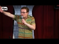 LOL Lounge 2012 – James Adomian