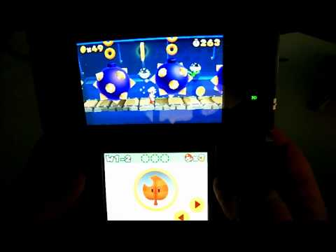 "SUPER MARiO 3DS - ""Exclusive"" over 11 minutes gameplay footage"