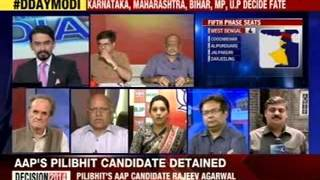 Lok Sabha election 2014: Battle in West Bengal - NEWSXLIVE