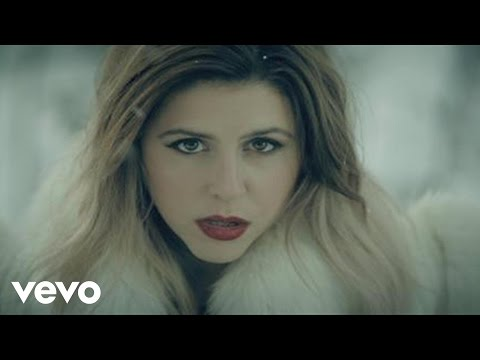 Jillette Johnson - Torpedo