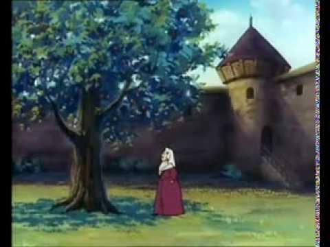 Baśnie Braci Grimm 10 - Królewna Śnieżka
