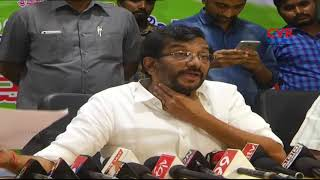 Minister Somireddy Chandramohan Reddy Review for Water Schemes and Fodder in Nellore District | CVR - CVRNEWSOFFICIAL