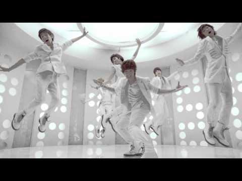 BoyFriend - Boyfriend  HD (Banda Coreana)