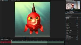 فيديو| رسومك المتحركة تتحدث بصوتك مع