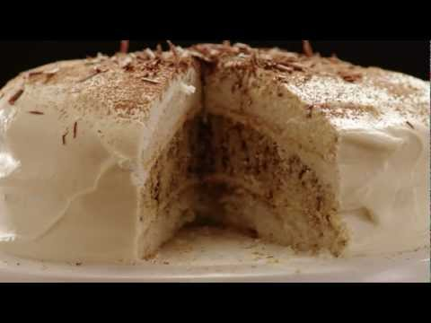 How to Make Tiramisu Cake -Ua36Rg43lrQ