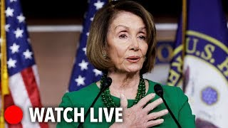 Nancy Pelosi talks about preventing a government shutdown - THESUNNEWSPAPER